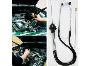 Stethoscope automotive