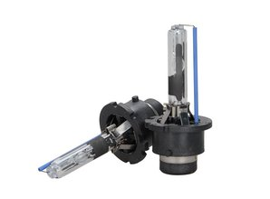 Lamp - Xenon D2R 6000k