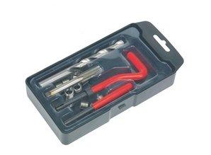 Helicoil M12 * 1.50 reparatieset