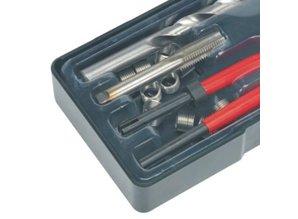 Helicoil M12 * 1.50 reparatieset 15 pcs