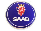 wielnaafdop Saab 56mm set 4 stuks