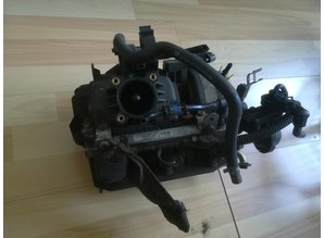 Opel  inlaat spruitstuk Z10XEP