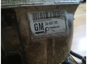 Opel  inlaat spruitstuk Z18XE