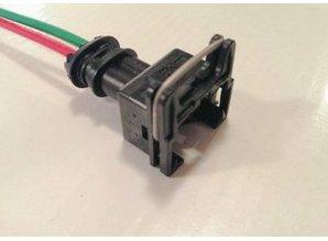 Stekker - injectoren - Bosch EV1