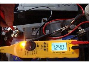 Multimeter - Circuit tester