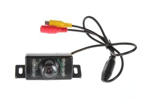 "Parkeerhulp - monitor 5"" plus camera"