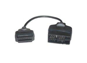 OBD kabel - Toyota 22 pin