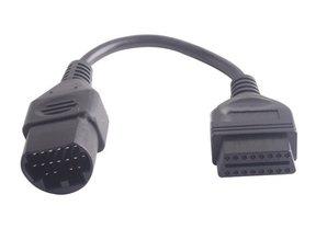 OBD kabel - Mazda 17 pin