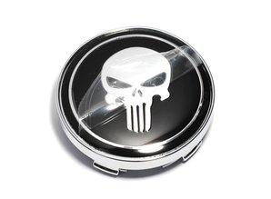 wielnaafdop Skull (A) 60mm set
