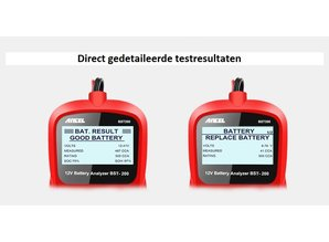 Accutester BST200