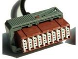 OBD kabel - PSA Peugeot / Citroen 30 pin