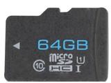 Memory Card Micro SD 64gb class 10