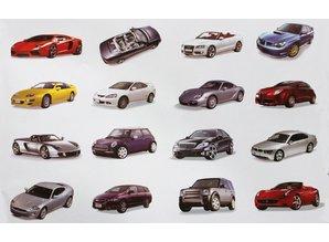 Auto 1:87 - Mini Cooper (4D 010)