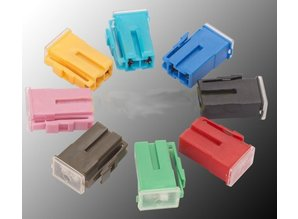 Auto zekering cartridge CHL007 20a.