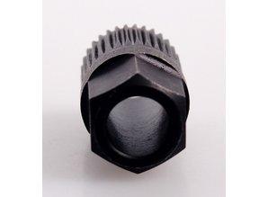 Dynamo - vrijloop poelie tool
