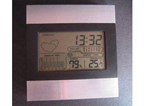 Weerstation digitaal LCD