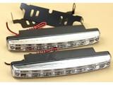 Dagrijverlichting unit 8 LEDs