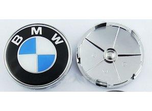 BMW wielnaafdop 68mm