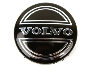 Volvo wielnaafdop 60mm