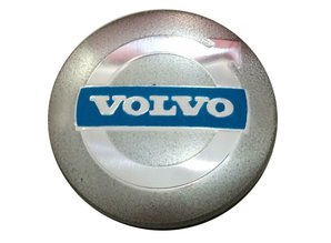 wielnaafdop Volvo 64mm set 4 stuks