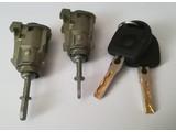 VW cilinderslot links en rechts