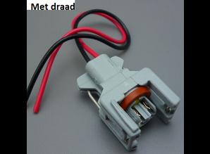 Stekker - injectoren - Delphi - met draad