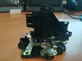 Deurslot VW Polo 9N / Caddy links voor