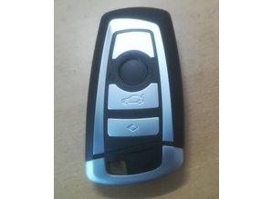 BMW sleutel 4 knoppen