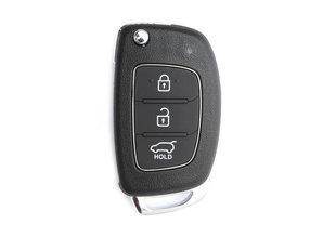 Hyundai sleutel 3 knoppen OEM