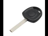 Opel sleutel zonder afstandsbediening