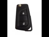 Toyota sleutel met afstandsbediening