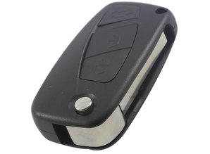 Fiat sleutel met afstandsbediening
