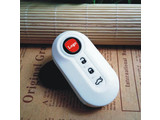 Sleutel beschermer Fiat