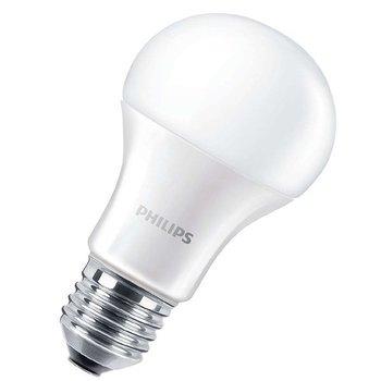 Philips CorePro Ledbulb 9.5-60W E27 830 (wit licht)