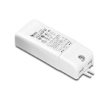 TCI 119772 Mini Wolf 70 LED elektronische LED voeding voor 12V AC (wissel) spanning