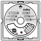 NIKO Rotary dimmer plus (3 -325 W)