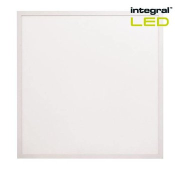 INTEGRAL LED panel Edge-lit (shallow) 600x600 38W 4000K 3800lm