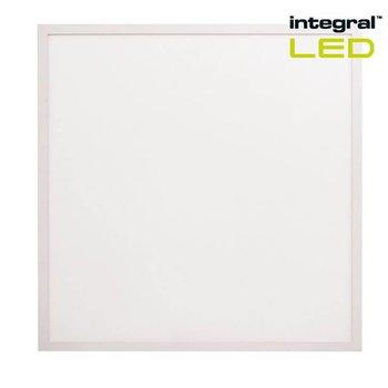 INTEGRAL Integral LEDpaneel Value + 60x60 - 38W 6500K 3850lm 101 Lumen/W
