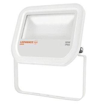 LEDVANCE (Osram) LED Floodlight 50W 3000K 5000lm IP65 white