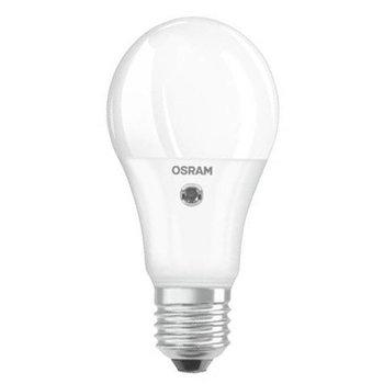 LEDvance Ledbulb 9-60W E27 827 (2700K) Automatische licht-donker sensor