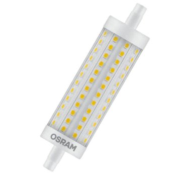 Osram Parathom Line 118mm 15-125W / 827 R7s 230V dimmable