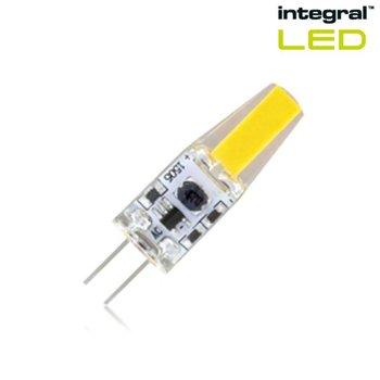 INTEGRAL LEDcapsule 1.5-20W G4 2700K 37mm klein!