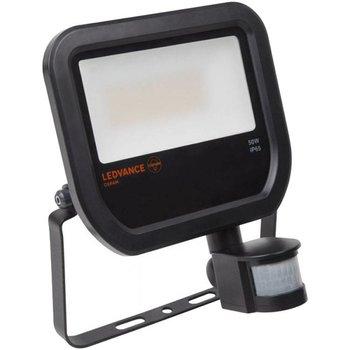 LEDVANCE (Osram) LED Breedstraler 50W 4000K 5500lm IP65 met Sensor