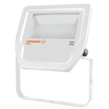 LEDVANCE (Osram) LED Floodlight 20W 3000K 2100lm IP65 white