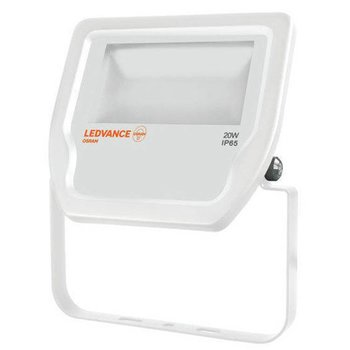 LEDVANCE (Osram) LED Breedstraler 10W 3000K 1050lm IP65 wit