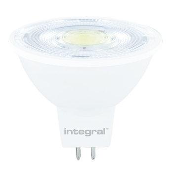 INTEGRAL LED Spot MR16 8.3-50W 4000K 36D 12V Classic wit dimbaar