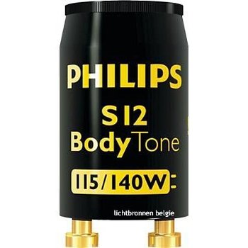 Philips Bodytone Starter 115-140W