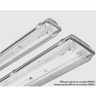 SBP TL-LUMBER ACRO CONSTRUCTION 1x36W T8 G13 IP65 GRAY HFVSA
