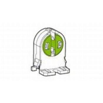 Huppertz base de lampe fluorescente G5 (support de bouchon AG5)