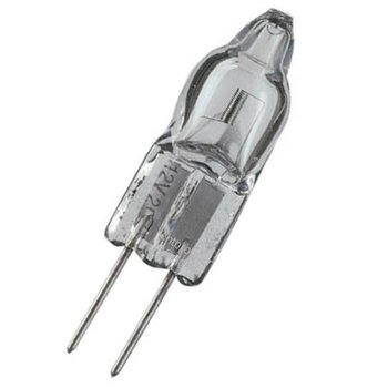 Philips MASTER Capsuline 50Watt GY6.35 12V Type 13102